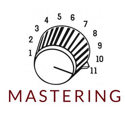 Gruppenlogo von Mastering